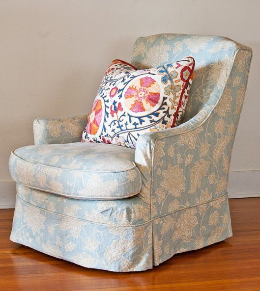 Prem's Chair