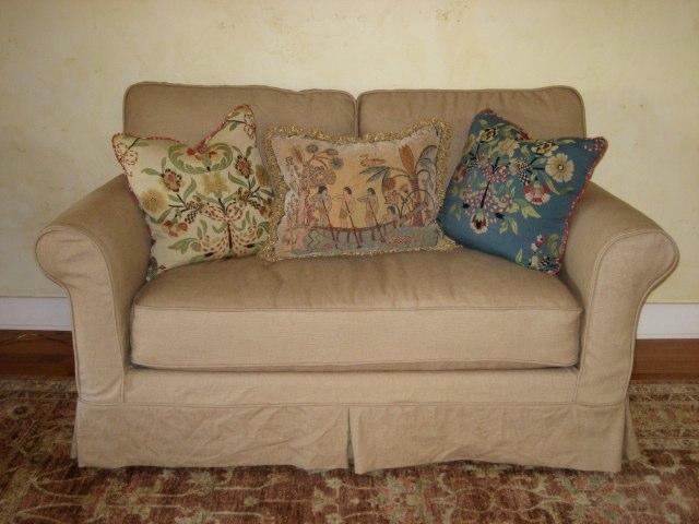 Love Seat 2